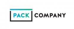 PACK company logo