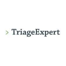 TriageExpert Logo
